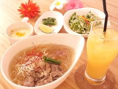 カフェレストラン サイゴン cafe&restaurant Saigonのおすすめランチ3