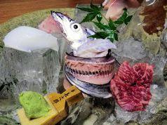 魚匠 銀平 和歌山 駅前店の特集写真