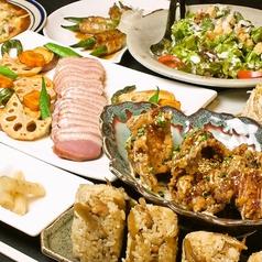 食彩家 JUN・旬のおすすめ料理1