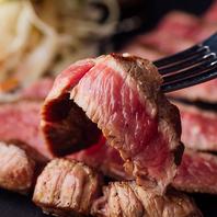 自慢の肉料理♪