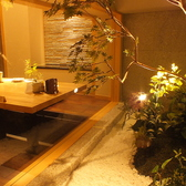 Japanese Cuisine 菜な 春吉店の雰囲気2