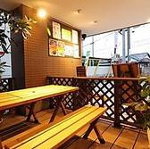 Cafe&レストラン BIG アップルの雰囲気3