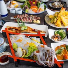 名物酒家 メイブツノヤ 田町店のおすすめ料理1