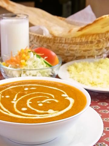 インド料理 ラクスミ