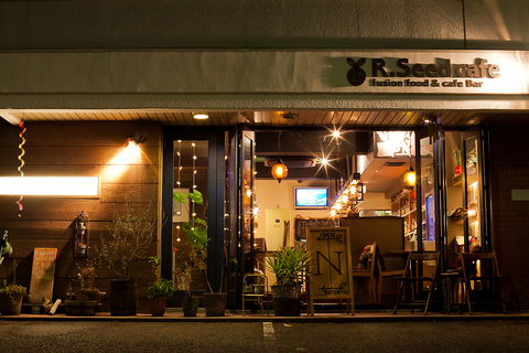 R.Seed cafe