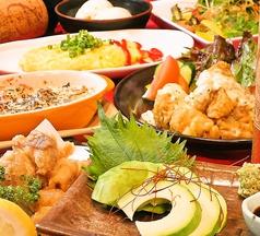 ○八ホルモン 居酒屋3号店のおすすめ料理1