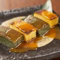 料理メニュー写真京生麹の焼き田楽