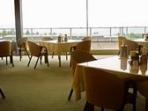瀬戸内ゴルフリゾート レストラン THE GRILLの雰囲気2