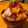 料理メニュー写真海の幸いろいろ 海鮮丼