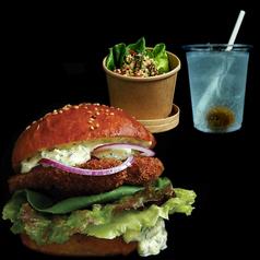 COMMON food&drinkの写真