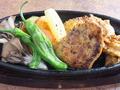 料理メニュー写真浜千鶏モモ肉のグリル タンドリーチキン