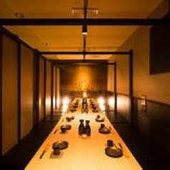 九州に惚れちょるばい 赤羽店の特集写真