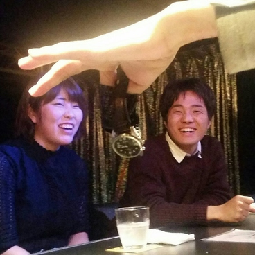【千葉】誕生日 サプライズ × マジックバー 「シカケ」の雰囲気1