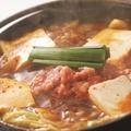 料理メニュー写真うま辛麻婆鍋