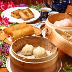 万葉軒 香港飲茶Diningの写真