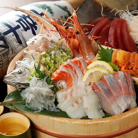 【映画のロケ地】にもなった下北沢の有名和食&鮮魚の愉しめる大人の隠れ家居酒屋♪