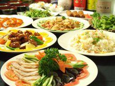 中華料理 田舎菜館の画像