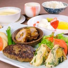 焼肉 山崎 光吉店のコース写真