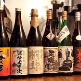 中俣酒造 館のおすすめ料理3