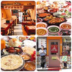 インド料理 バワナ