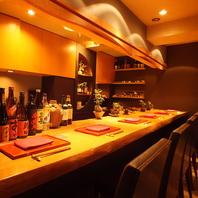 『ふるけん』は西麻布ならではの愉しみが味わえる和食店