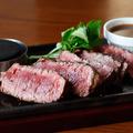 料理メニュー写真アルゼンチン産 チャックアイロール ステーキ