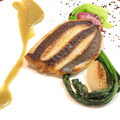 料理メニュー写真本日の鮮魚 マ・ファコン