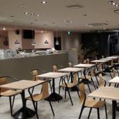 STELLAMAP CAFEの雰囲気3