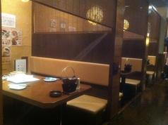 とりでん 近江八幡店の雰囲気1