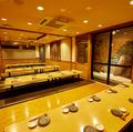 北陸・漁師の和食酒場 魚屋 あらまさ 川崎店の雰囲気1
