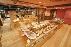 ビュッフェレストラン エズの写真