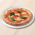 料理メニュー写真完熟トマトのマルゲリータ