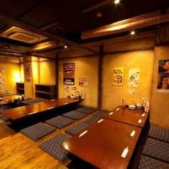 昭和食堂 名駅西口店の特集写真