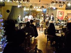 Live&Bar ALWAYSの写真