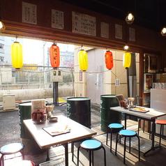 串カツ田中 蒲田店の雰囲気1
