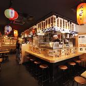 串かつでんがな 平塚店の雰囲気2