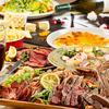 イタリアン肉バル DERICA デリカ 新潟店