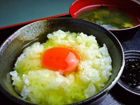 卵 かけ ご飯 専門 店