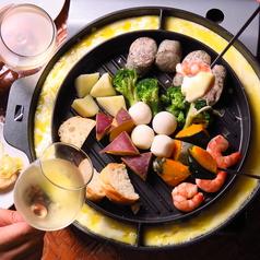 肉バル酒場 カーニバルのコース写真