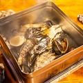 牡蠣&肉バルビアガーデン Vegeta ベジータ 赤坂のおすすめ料理1