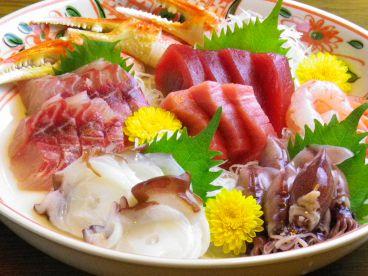 さわ淵のおすすめ料理1