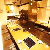のりを 江坂店の雰囲気3