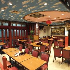 上海大飯店 鶴屋町店の写真