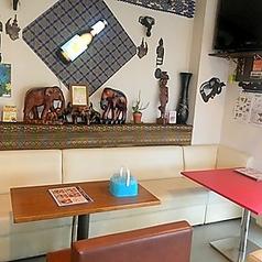 タイレストラン ライタイの雰囲気1