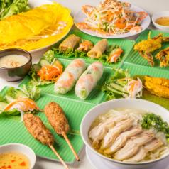 新大久保ベトナム料理ベトナムフォー2号店の写真