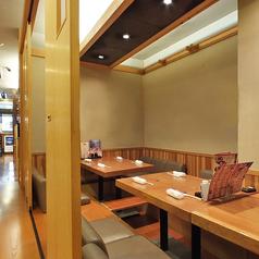 築地 日本海 池上店の特集写真