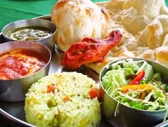 インド料理 カーナピーナ 宇多津店の写真