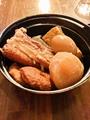 料理メニュー写真長崎おでん盛合せ6種