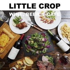 LITTLE CROP リトル クロップの写真