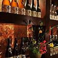 阿賀町麒麟山酒造の辛口シリーズを各種取り揃えております。その他にも新潟各地の地酒や厳選された日本酒を多数ご用意しております。新潟駅南で絶品の料理とお酒を堪能できる割烹料理屋となっておりますので、宴会や接待にご利用ください。